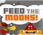 Alimenta los Mooks
