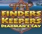 Buscadores Guardianes - Deadman's Cay