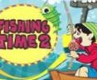 Tiempo de pesca 2