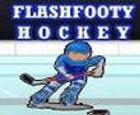 Hockey flash