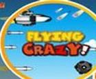 Volando loco