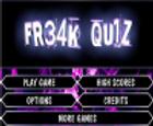 Freak Quiz