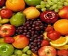 Rompecabezas de frutas