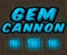 Cañón de gemas