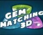 Gema que empareja 3D