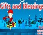 Gifts and Blessings