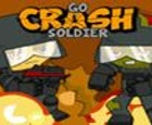 Ir Crash Soldier