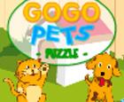 Puzzle de mascotas Gogo