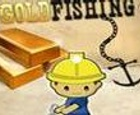 Pesca de oro