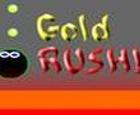 ¡Fiebre del oro!