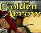Flecha dorada