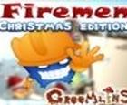 Greemlins: Fuegos de Navidad