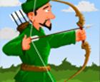 Arquero verde