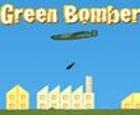 Bombardero verde