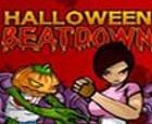 Beatdown de halloween