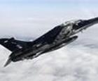 Halcón avanzado jet trainer