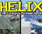 Helix El helicóptero salvavidas