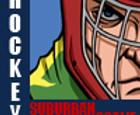 Hockey - Portero Suburbano