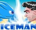 Hombre de hielo