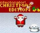Infectonator! : Edición de Navidad