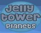 Jalea torre planetas