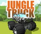 Camión de la selva