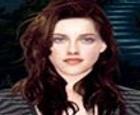Crepúsculo : Kristen Stewart juego de vestir y maquillar