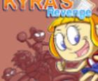 La venganza de Kyra