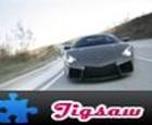 Rompecabezas Lamborghini Reventon
