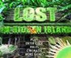 PERDIDO en la isla oculta (versión francesa)
