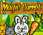 Zanahoria mágica