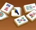 Torre de la flor Mahjong