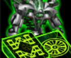 Invasión de Mahjong