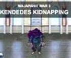 Majapahit War 3-kendedes kidnapping
