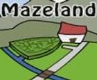 Mazeland - El comienzo