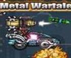 Metal WarTale