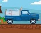 Camion lechoso