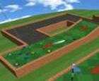 Mini Golf Arcade