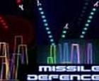 Defensa de misiles