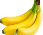 Mono come plátano