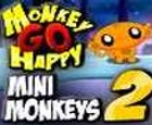 Mono GO Happy Mini-Monkeys 2