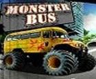 Monster Bus Rampage