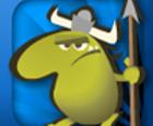 Monster Invasion: Invasores Vikingos