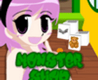 Monster Shop