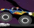 Monster Truck Galactic