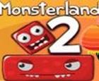 Monsterland 2: venganza juvenil
