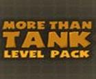 Más que tanque: paquete de nivel