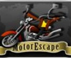 Escape de motor