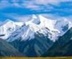 Rompecabezas de montañas