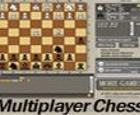 Ajedrez multijugador (con Chat y Ver partidas de ajedrez en vivo)